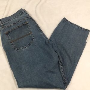 Tommy Hilfiger Relaxed Men's Jeans